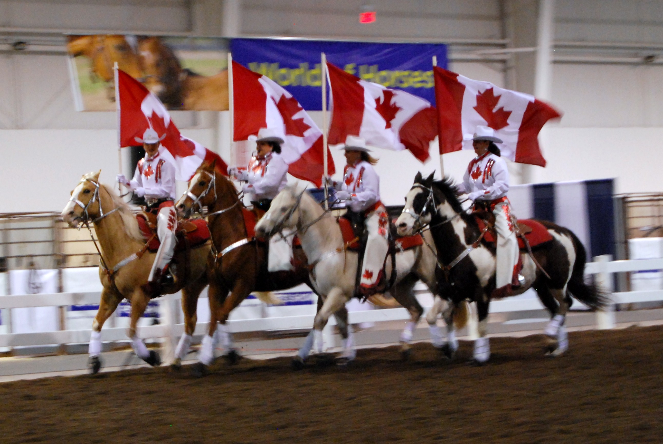 Equine Events 2018 Global Travel For Horse Lovers