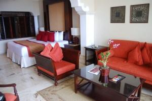 The Palma Real Royal Room, Punta Cana