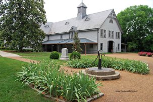 carriage house at belle meade, nashville