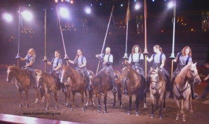Tournament of Kings Las Vegas horsetrotting.net