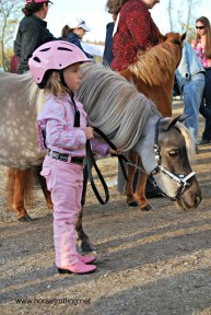 minature-pony-and-kid