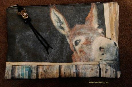 horse-donkey-bag