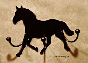 horse-hook