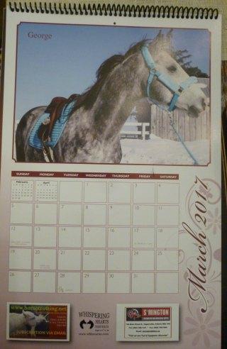 calendar-two