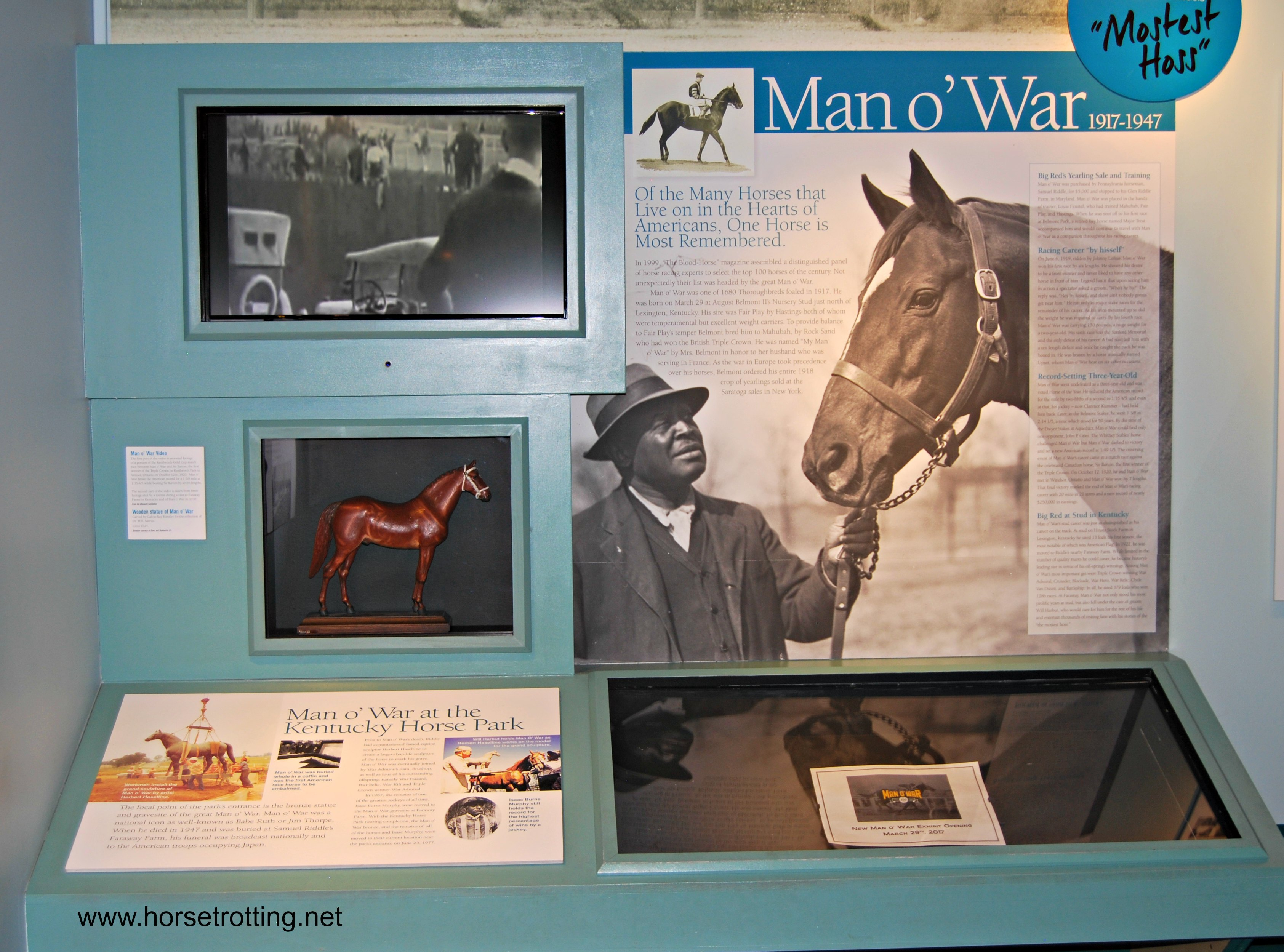 International Horse Museum, Lexington, Kentucky