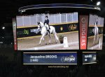Dressage Invitation Grand Prix Freestyle Cup Royal Winter Fair 2017