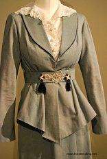 Downton Abbey Costume horsetrotting.net