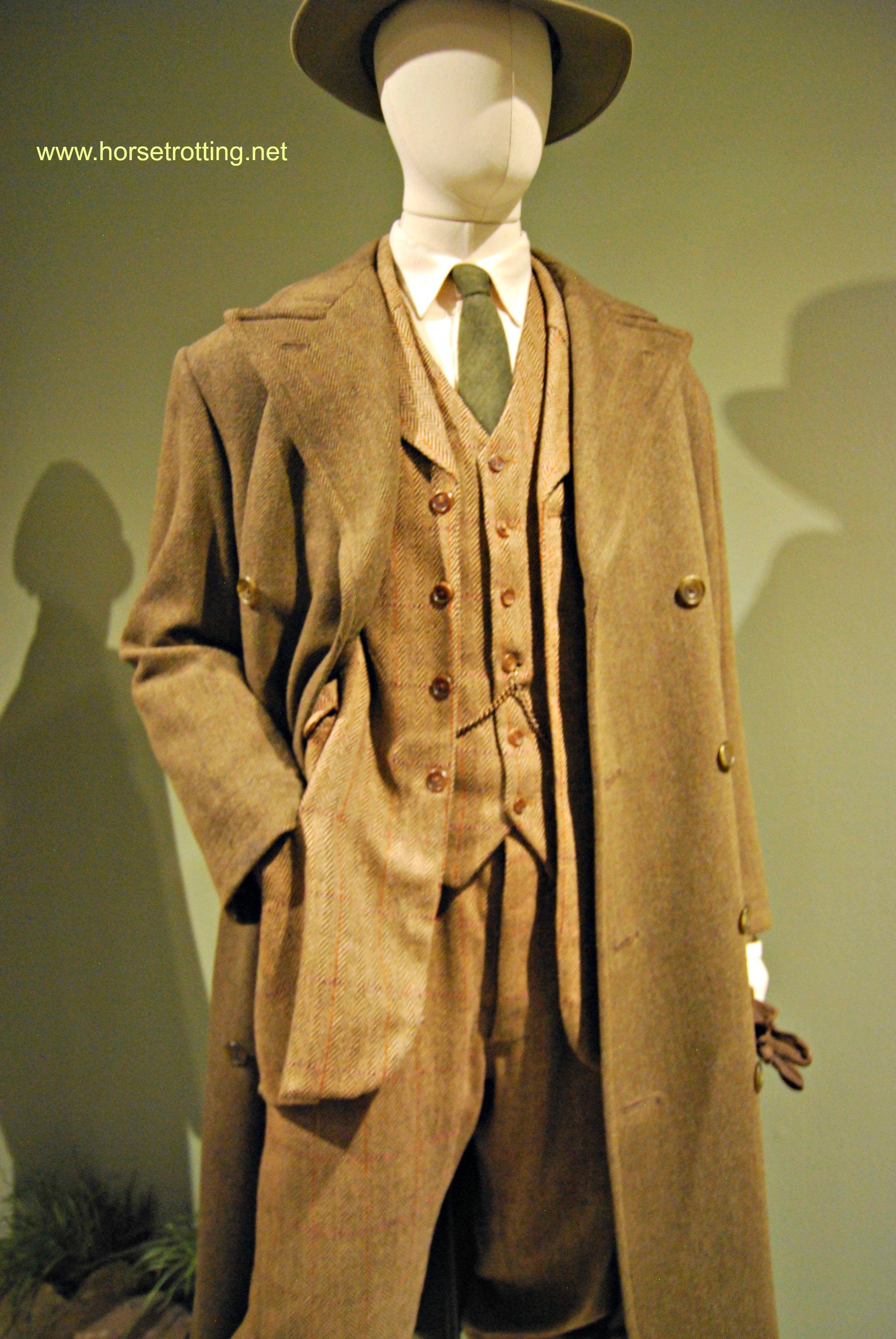 Downton Abbey Costume horsetrotting.net