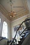 stairwell at Hollandsche Manege Riding School in Amsterdam, Holland
