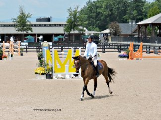 Tyron International Equestrian Center, North Carolina