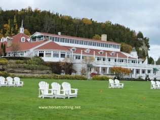 Mission Point Resort Mackinac Island, Michigan