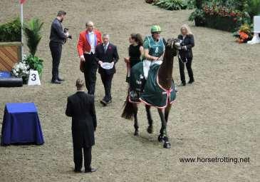 eventing horseshow 2