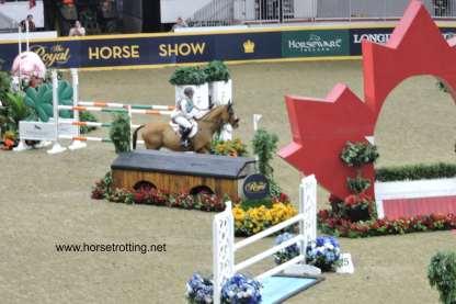 eventing horseshow 2019 1