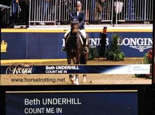 royal horse show 1